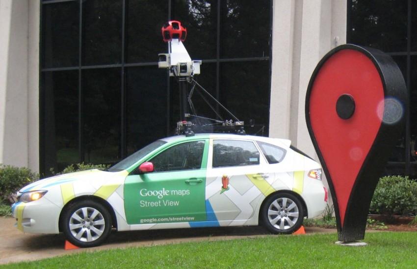 GoogleStreetViewCar_Subaru_Impreza