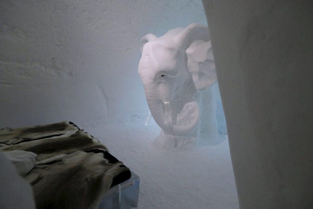 hotel de gelo 2