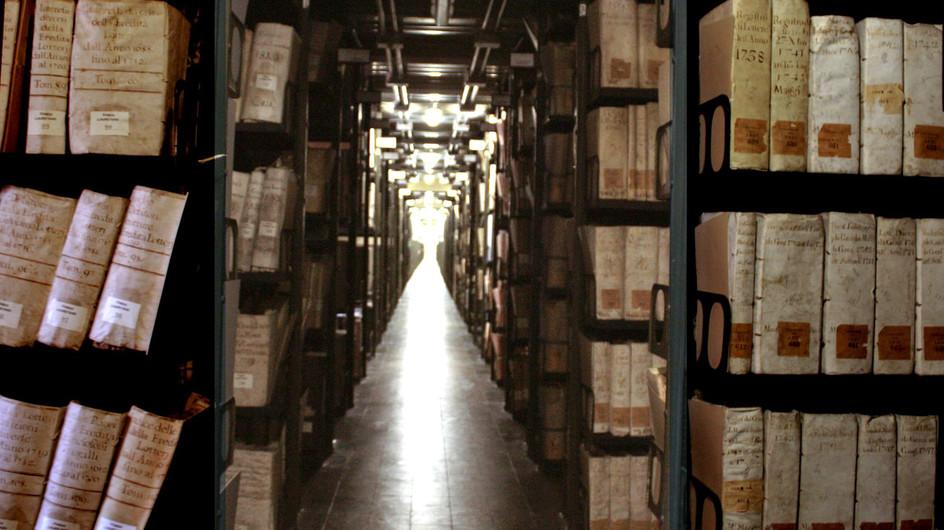 arquivum-secretum