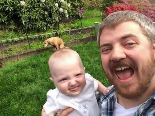 selfies-constrangedoras