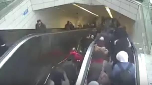 escada-rolante